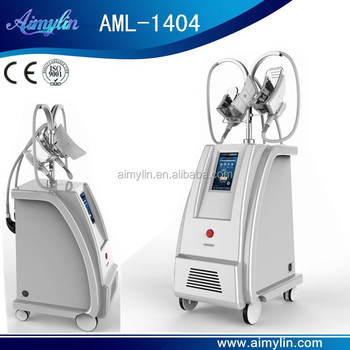 Cryolipolysis fat freeze double manufacturers