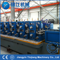 Tube Fabrication Machine Discount Steel Pipe