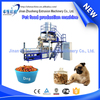 Packaging function puppy dog food production machinery