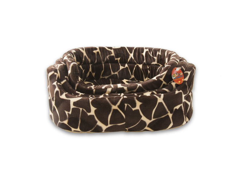 Triple set cat / dog beds