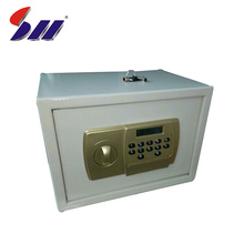 Made in China professional hotel room digital lock deposit safes box