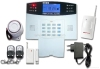 Home Intruder Alarm System