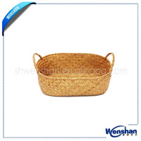 top quality baskets small handle wicker