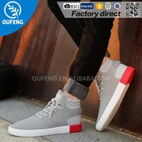 Better quality Men casual shoes best casual shoe soft sole gym shoes 2016