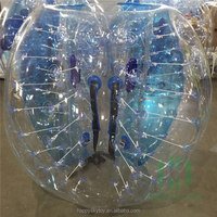 CE Hot Sale Inflatable Soccer Bubble