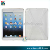 new products 2014 tpu case for ipad air