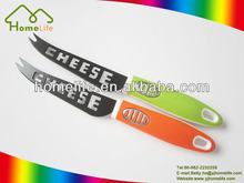 High quality non-stick kitchen utensils gadget stainless steel cheese knife