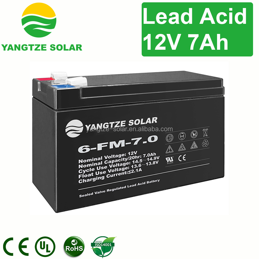 Top sale aec 6dm7 battery