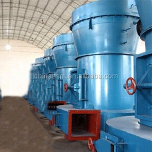 Automatic High Efficiency Raymond Pendulum Grinding Mill