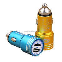 Newest Bluetooth Handsfree USB Car Charger