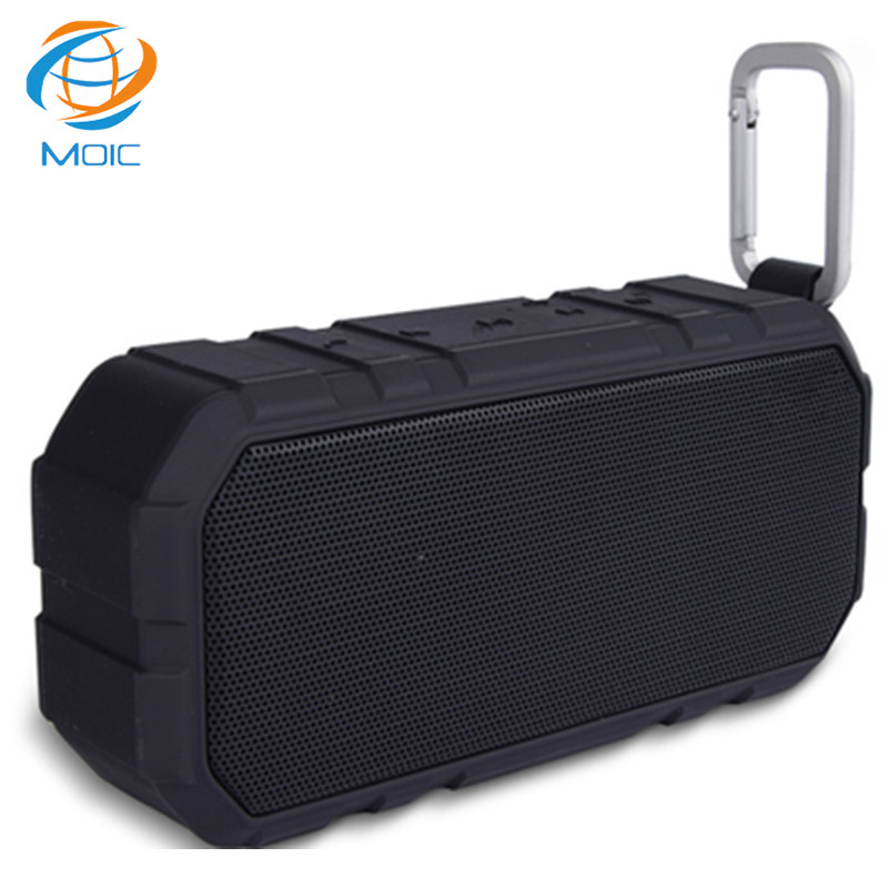 China Stereophonic Bluetooth Speaker To Voip With Power Bank