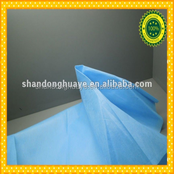 Good Quality Polypropylene Felt Needle Punch Nonwoven Fabric Roll