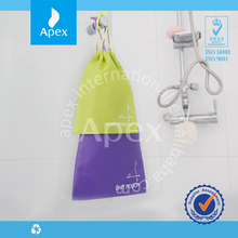 Beach Waterproof Nylon Drawstring Gym Bag