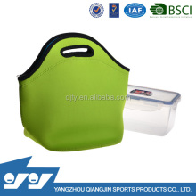 Hot selling insulated lunch cooler bag zero degrees inner cool with ce