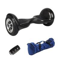China Wholesale 10 inch Big Wheel Smart Hover Board Electric Scooter Two Wheels Self Balancing