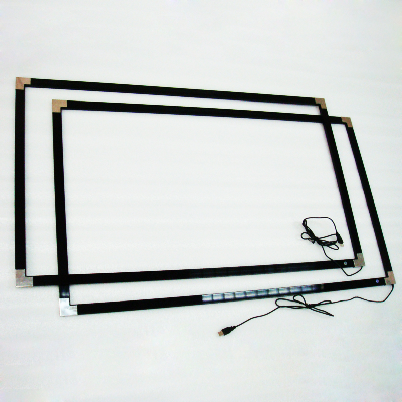 32 inch multi touch screen overlay