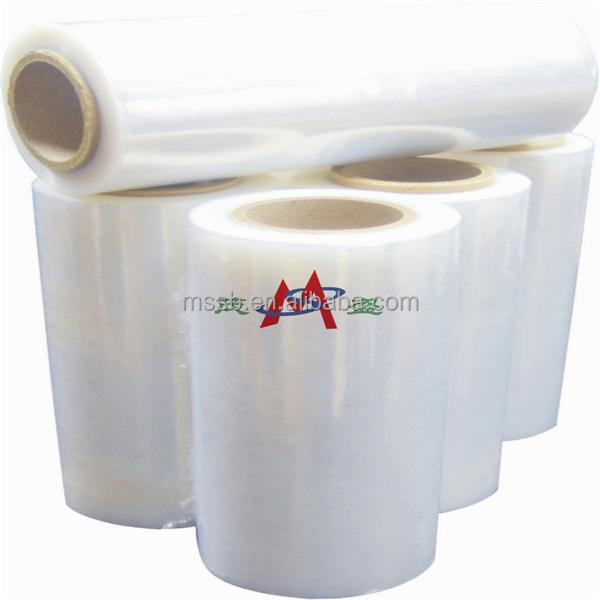 pe packing strech plastic film 2015
