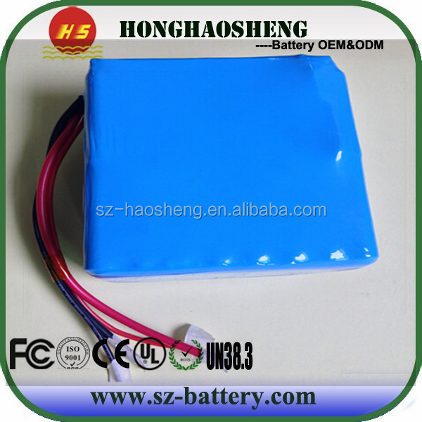 rechargeable high capacity and high power battery lifepo4 48v 100ah battery