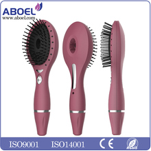Eléctrica Antiestát Ionic Hair Brush