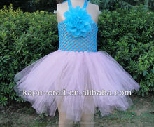 Boutique fashion crochet tube tops wholesale toddler boutique clothing dresses for beach party