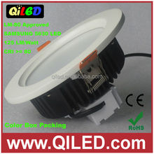 NEW item high brightness 8inch SMD5630 led down lighting 30w 3 years warranty