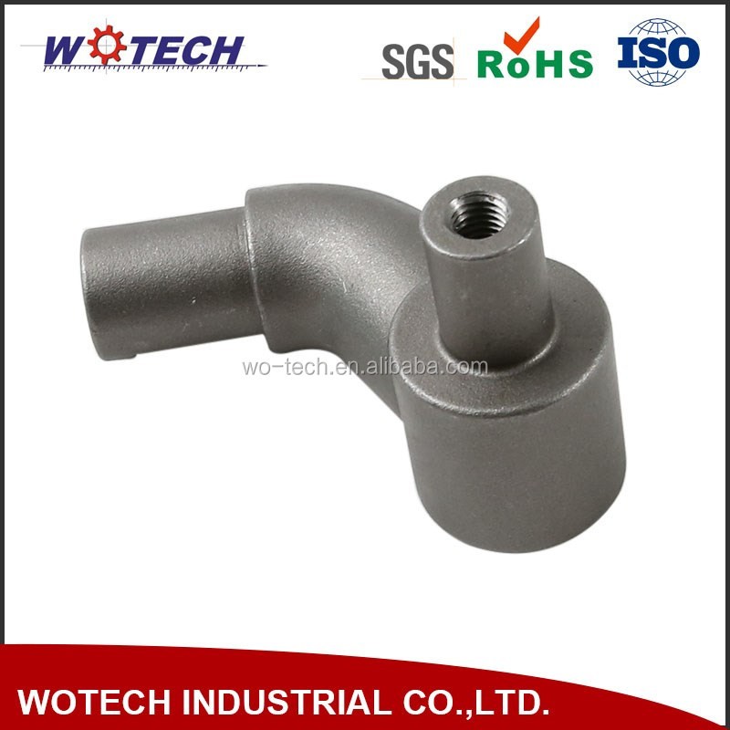 Duplex stainless steel Lost wax investment castings accessory