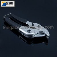 Heavy Duty Aluminum Casting Body Ratcheting PVC Pipe Cutter