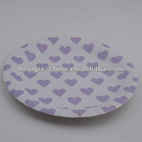 7.5 inch paper bowl disposable paper plates