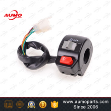 Large Wholesale right Motorcycle Handlebar Switch assy for JONWAY