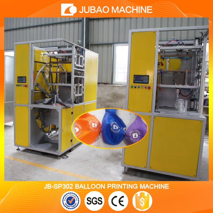 China supplier JB-SP302A automatic machine for air balloon