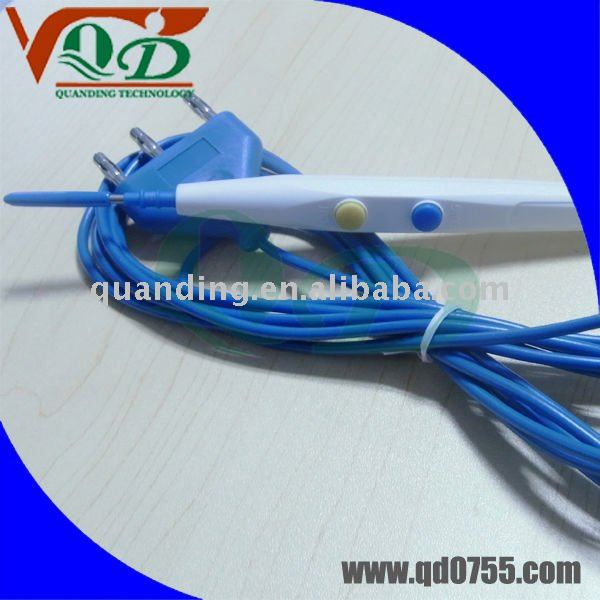 Disposable electrosurgical pencils/surgical Esu pencils/Medical surgical accessories&equipment