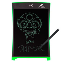 "8.5"" ultra-thin LCD Graphics Digital Writing Drawing Tablet Hand writing"