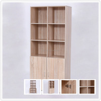 wardrobe combination bookcases and book cabinet book rack
