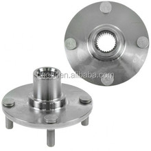 China factory custom trailer wheel hub truck wheel hub types of wheel hub