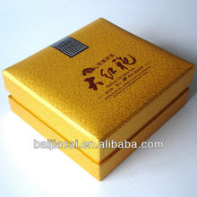 luxury gift packaging paperboard boxes