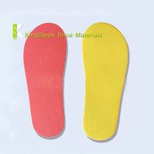 Slipper sole cheap price EVA sheet made in Jinjiang new style seven color KSSQ-0419