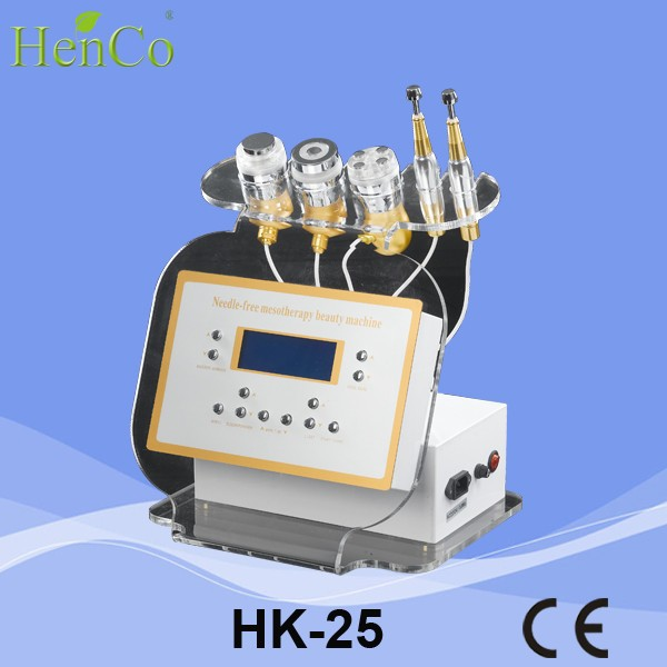 Mesotherapy electroporation machine No needle mesotherapy