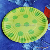 paper plate ,raw materials for paper plate,disposable paper plate