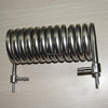 Customized stainless steel and copper condenser coil pipe