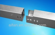2012 hot sale! metal wiring duct/cable cover