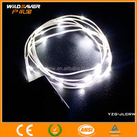 Led neon lighting strip for clothes flexible SMD strip light