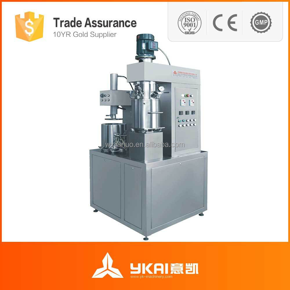 Small mixer machine, planetary mixer for laboratory, chemical/food/pharmaceutical mixer