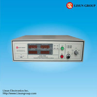 HCS-105A Adjustable High Frequency Reference Ballast measure electricity parameters for high frequency fluorescent lamp