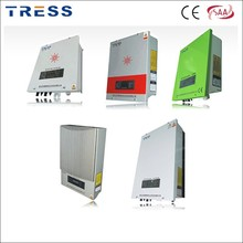 DC to AC Power Inverter 1000-6000W Off Grid Solar Inverter 3000W Pure Sine Wave Inverter