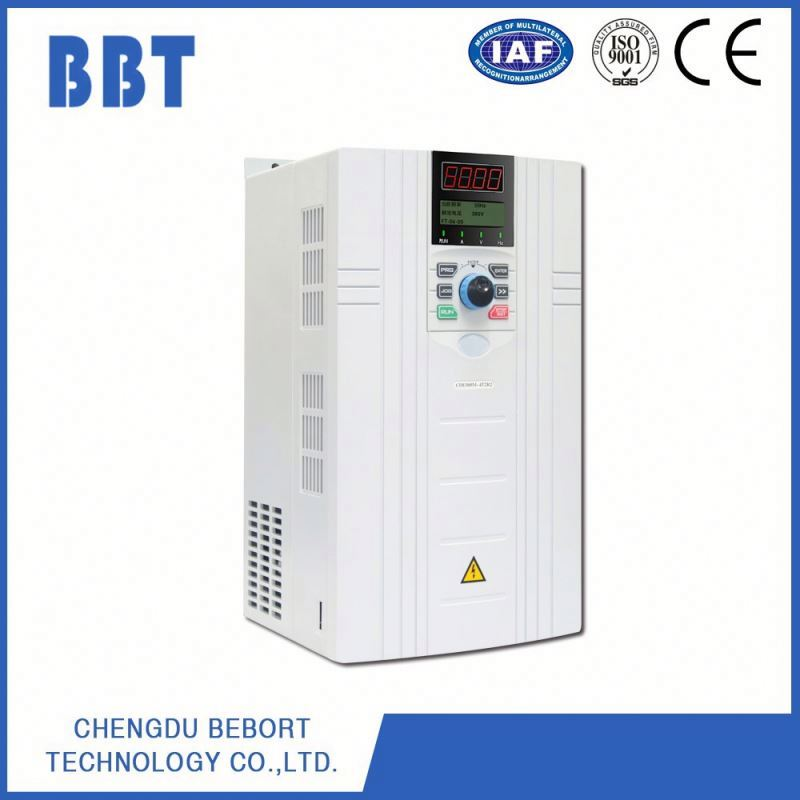 hot sale new 900kw inverter input 1 phase output 3 phase with special certificate for petrochemical and chemicals for emport