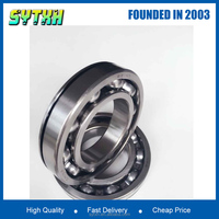 automotive ball bearing production 15mm ball bearing 6214N hub ball bearings