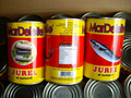 425g Canned Mackerel In Natural Oil (15oz)