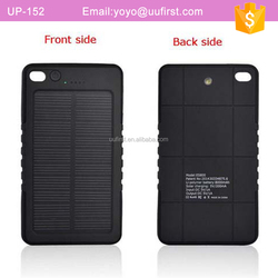Rohs Solar Cell Phone Battery Charger 5000MAH