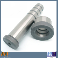 Precision DME Standard Guide Pin and Guide Bushing Mold