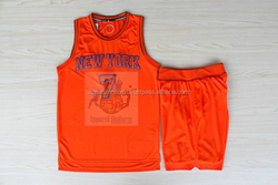 Sublimated Youth High Quality Custom Basketball Uniforms jersey